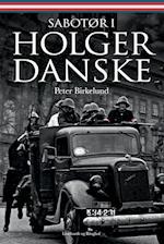 Sabotør i Holger Danske