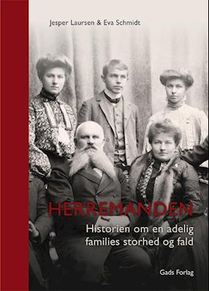 Herremanden af Eva Schmidt, Jesper Laursen