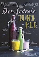 Den fedeste juicekur af Martin, Zennie Bonde Mogensen