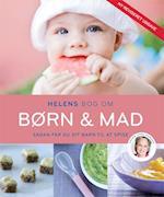 Helens bog om børn & mad af Helen Lyng Hansen