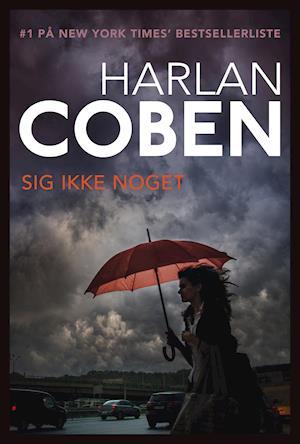 Sig ikke noget af Harlan Coben
