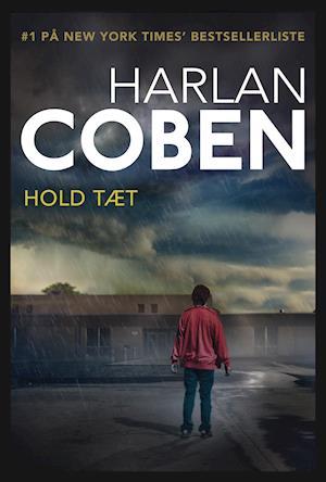 Hold tæt af Harlan Coben