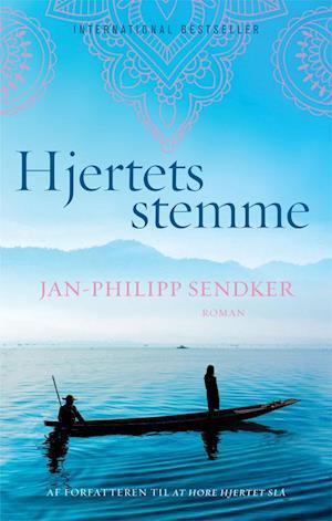 Hjertets stemme af Jan-Philipp Sendker