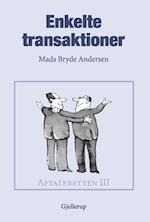 Enkelte transaktioner (Aftaleretten, nr. 3)