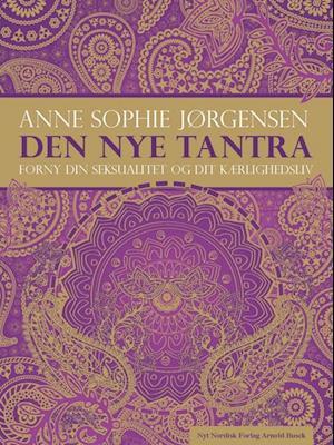 Den nye tantra af Anne Sophie Jørgensen