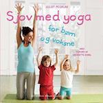 Sjov med yoga for børn og voksne