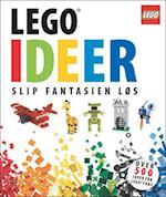LEGO ideer af Daniel Lipkowitz