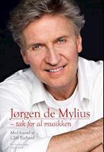 Jørgen de Mylius - tak for al musikken