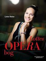 Lottes operabog af Lotte Heise