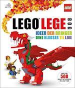 LEGO legebog af Daniel Lipkowitz