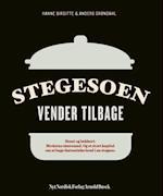 Stegesoen vender tilbage af Hanne Birgitte Grøndahl, Anders Grøndahl
