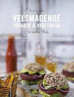 Velsmagende vegansk og vegetarisk