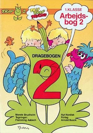 Trap Dragebogen af Merete Brudholm