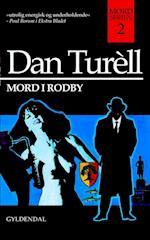 Mord i Rodby af Dan Turéll