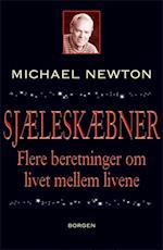 Sjæleskæbner af Michael Newton
