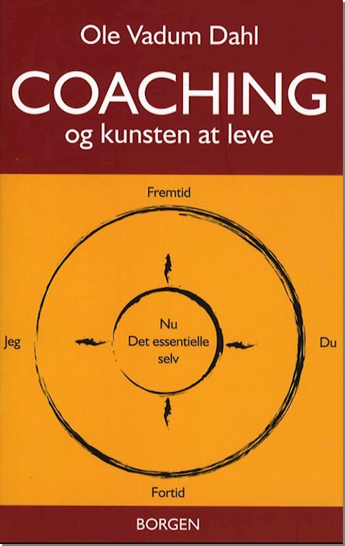Coaching - og kunsten at leve