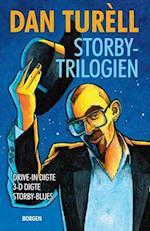 Storby-trilogien af Dan Turéll