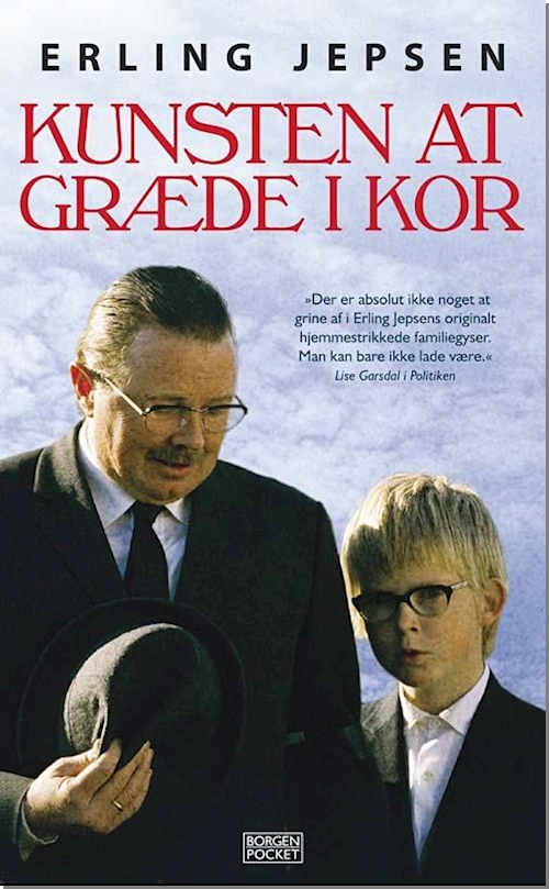 Kunsten at græde i kor