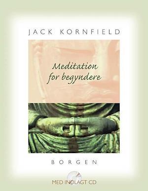 Meditation for begyndere af Jack Kornfield