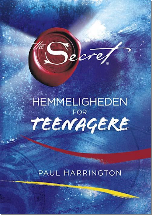 The secret. hemmeligheden for teenagere