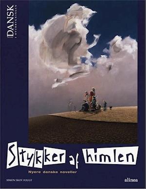 Stykker af himlen af Simon Skov Fougt