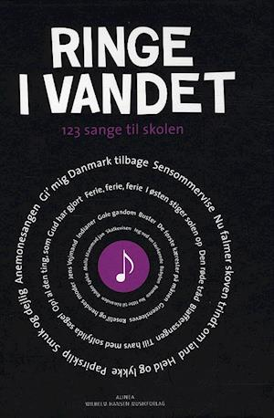 Ringe i vandet - 123 sange af Inge Marstal