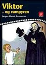 Viktor og vampyren af Jørgen Munck Rasmussen