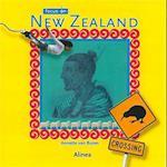 Focus on New Zealand (Focus on serien)