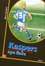 Kaspers nye finte (Ps)