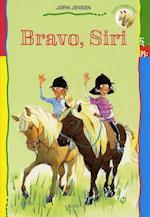 Bravo, Siri (Let ps - Siri-bøgerne)
