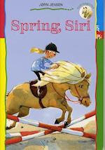 Spring, Siri (Let ps - Siri-bøgerne)