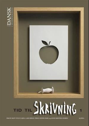 Bog, hæftet Tid til skrivning af Simon Skov Fougt