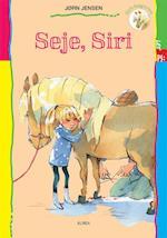 Seje, Siri (Let ps - Siri-bøgerne)