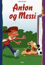 Anton og Messi (Super let ps)
