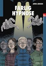 Farlig hypnose (Ps - Ånder og overtro)