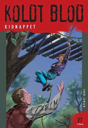Kidnappet af Jørn Jensen