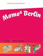 Momos Berlin, 7. kl, Lehrerbuch/Web (Ach so!)