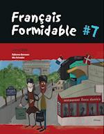 Français Formidable #7, Livre/Web (Franais Formidable)