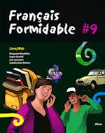 Français formidable #9 (Franais Formidable)