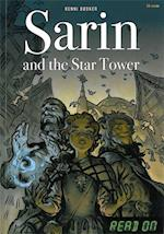 Sarin and the Star Tower (Teen readers)