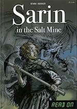 Sarin in the Salt Mine (Teen readers)