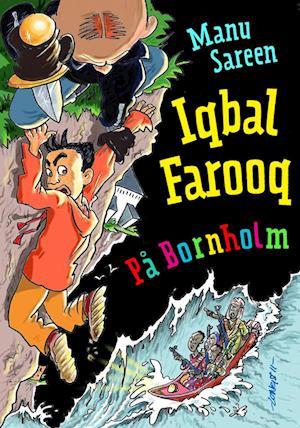 Bog, indbundet Iqbal Farooq på Bornholm af Manu Sareen