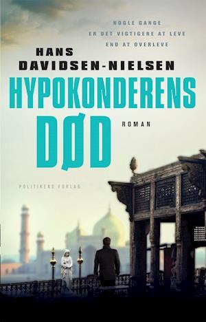 Hypokonderens død af Hans Davidsen Nielsen