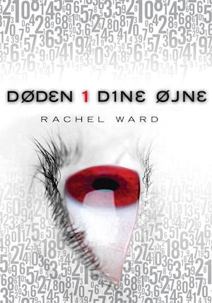 Bog, hæftet Døden i dine øjne af Rachel Ward