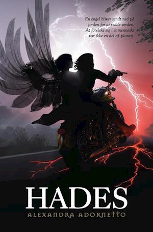Hades af Alexandra Adornetto
