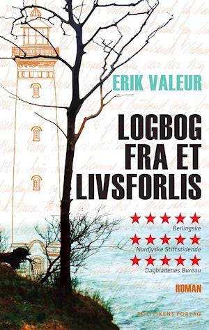 Logbog fra et livsforlis af Erik Valeur