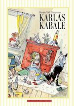 Karlas kabale af Renée Toft Simonsen