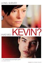 Hvad med Kevin? af Lionel Shriver