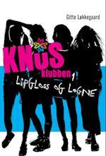 KNuSklubben 1 (knusklubben, nr. 1)