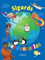 Sigurds verdensatlas (Politikens børnebøger)